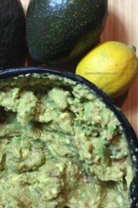 Easy 2-Ingredient Guacamole Recipe (13¢ vs $3!)